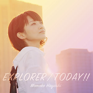 EXPLORER / TODAY!!
