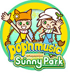 ポップンミュージック サニーパーク